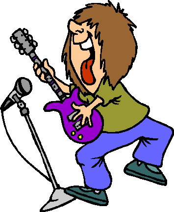 Rockstar clipart library rock. Star pictures clip art