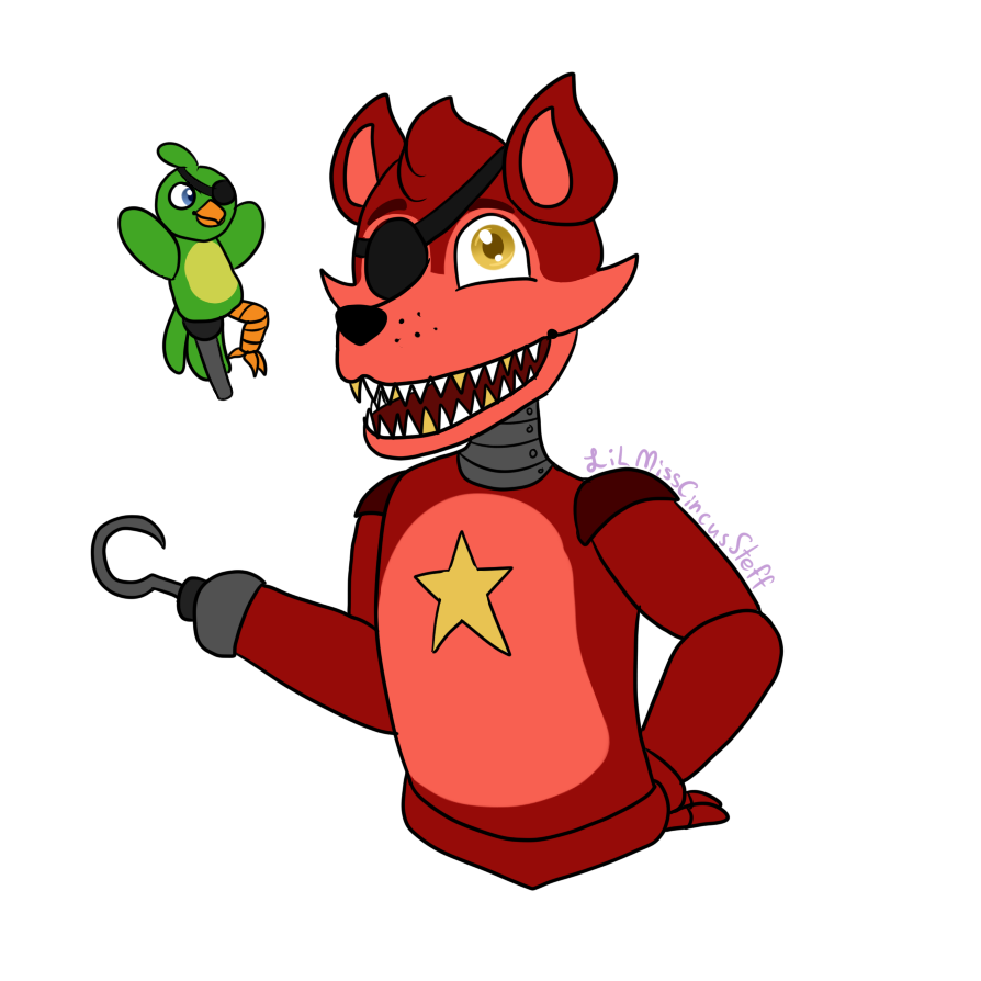 Rockstar drawing boy. Foxy fivenightsatfreddys artworkrockstar