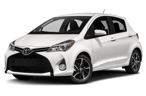 Rod clip door toyota. Yaris expert reviews