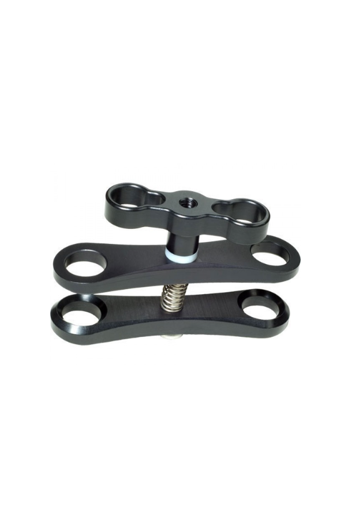 Rod clip grip. Clamps and clips electrical