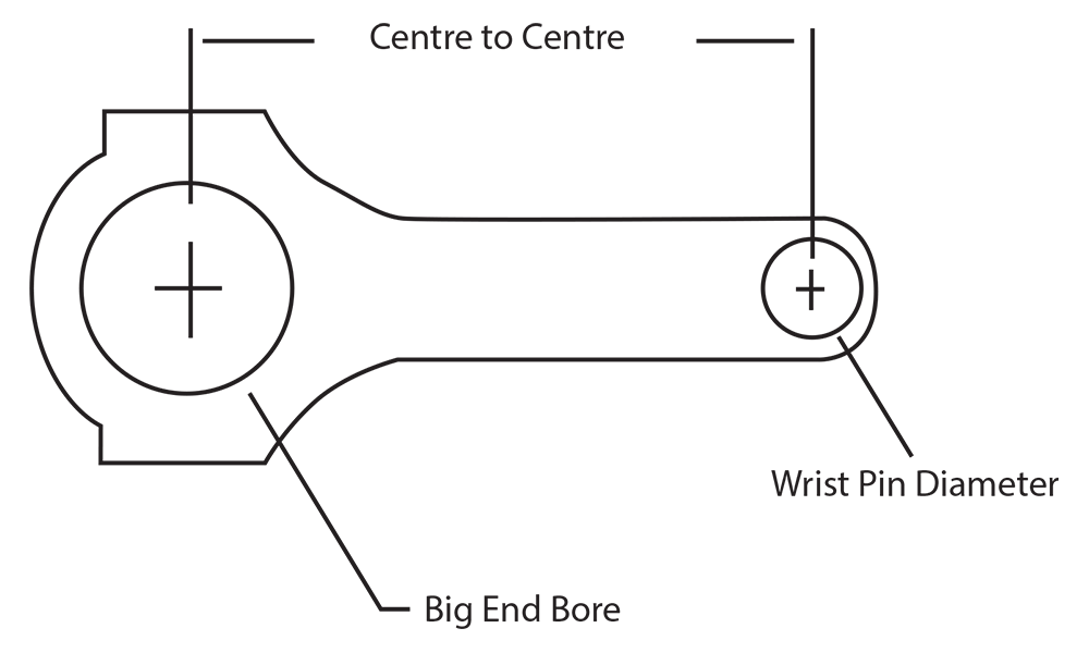 rod drawing connecting