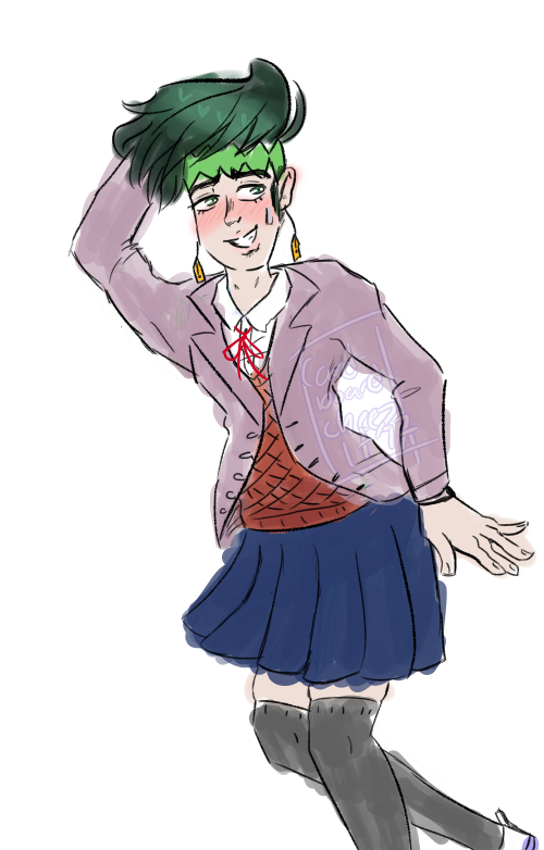 Kishibe but in yuri. Rohan drawing png black and white download