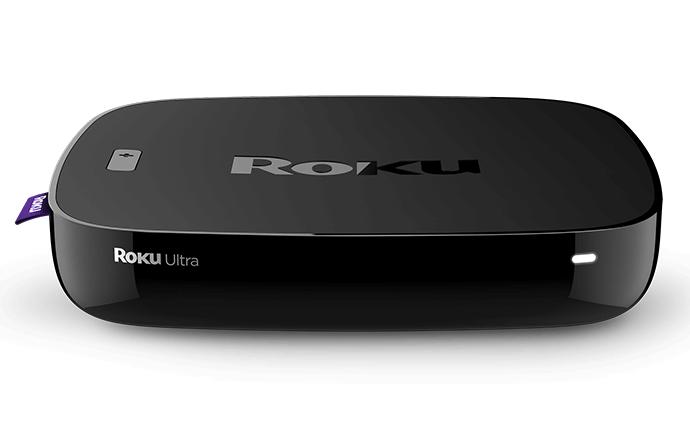 Roku 4 png. Ultra our ultimate player
