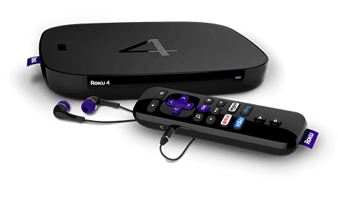 Roku 4 png. Reviews best models to