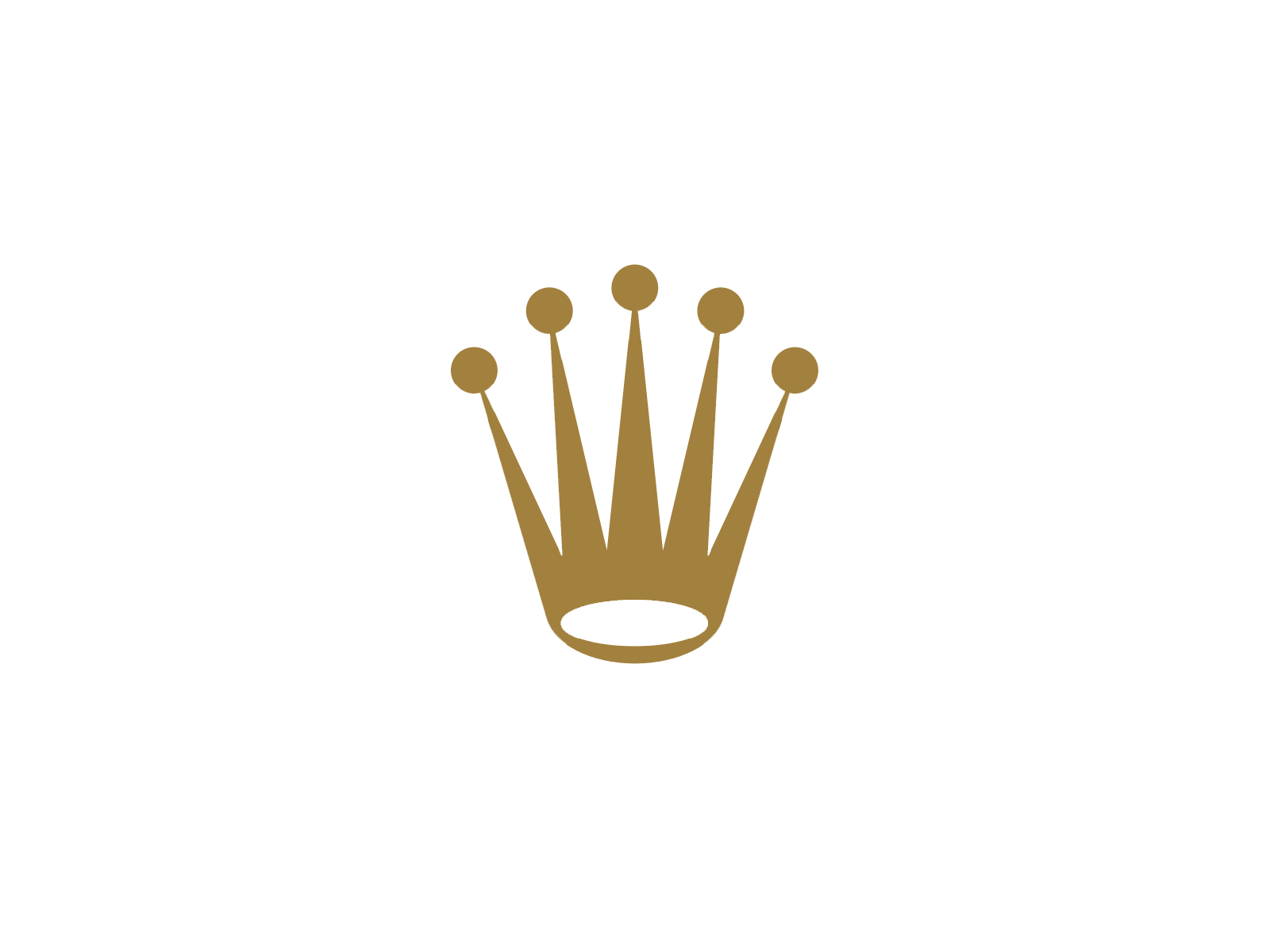 Rolex crown png. Silhouette at getdrawings com