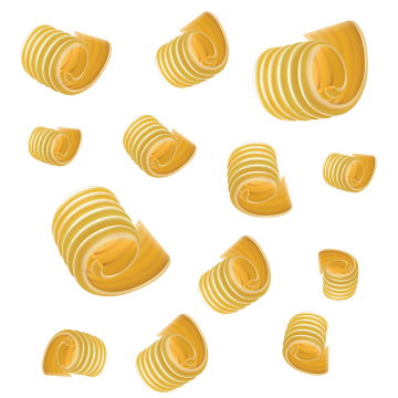 Butter clipart vector. Png vectors psd and