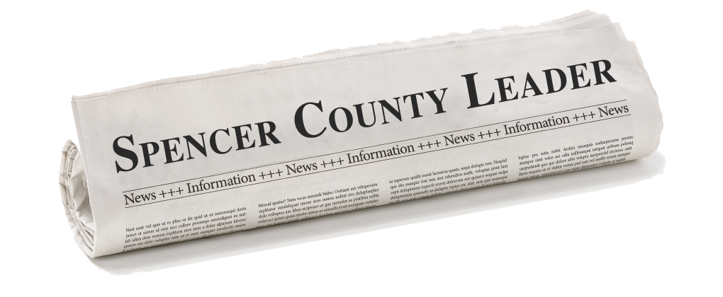 Rolled newspaper png. Ferdinand news spencer county