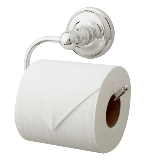 roll of toilet paper png