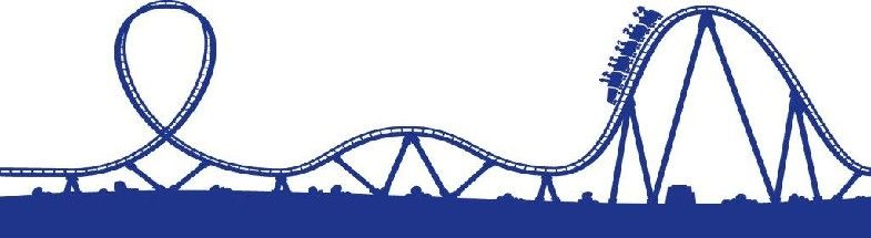 Clipartix photo books pinterest. Roller coaster clipart clipart black and white library