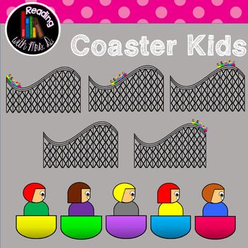 Roller coaster clipart swirly. Best clip art by