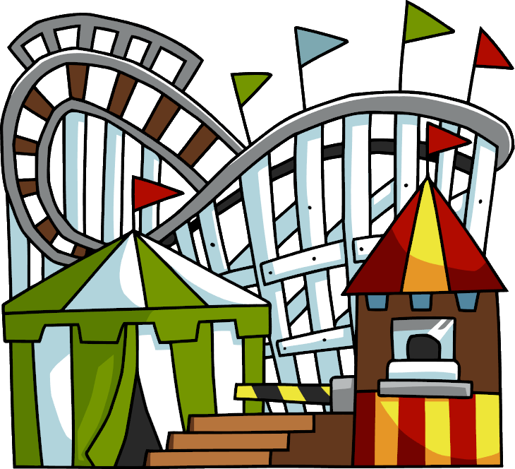 Rollercoaster clipart audacious. Free cliparts download clip