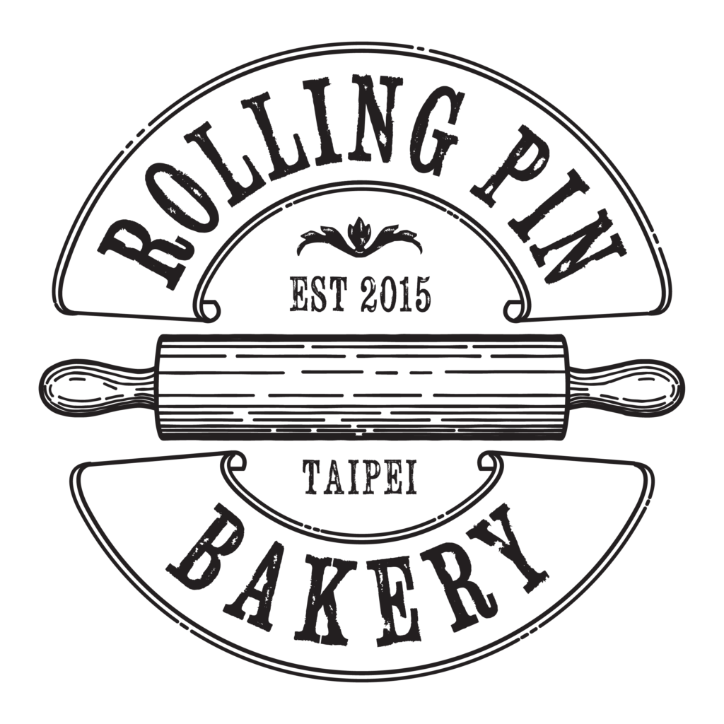 Rolling clipart bakery. The pin hooper design