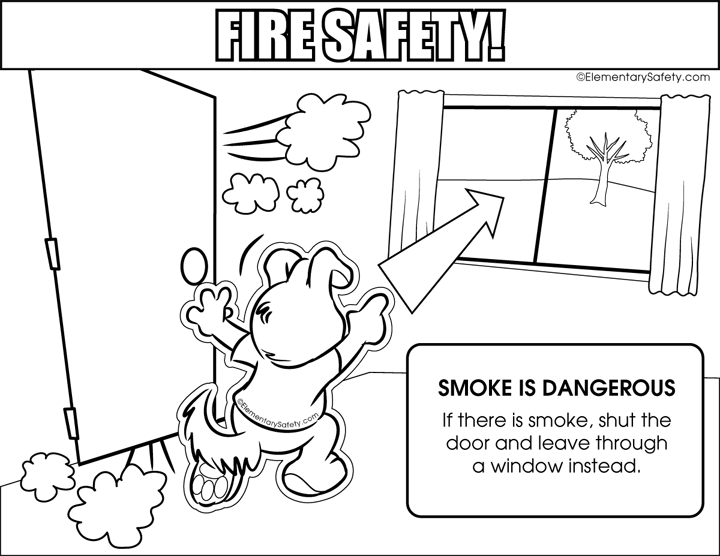 Fire Truck Coloring Pages – coloring.rocks! | 556x720