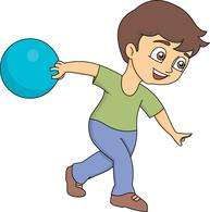 Rolling clipart sport. Sports free bowling to