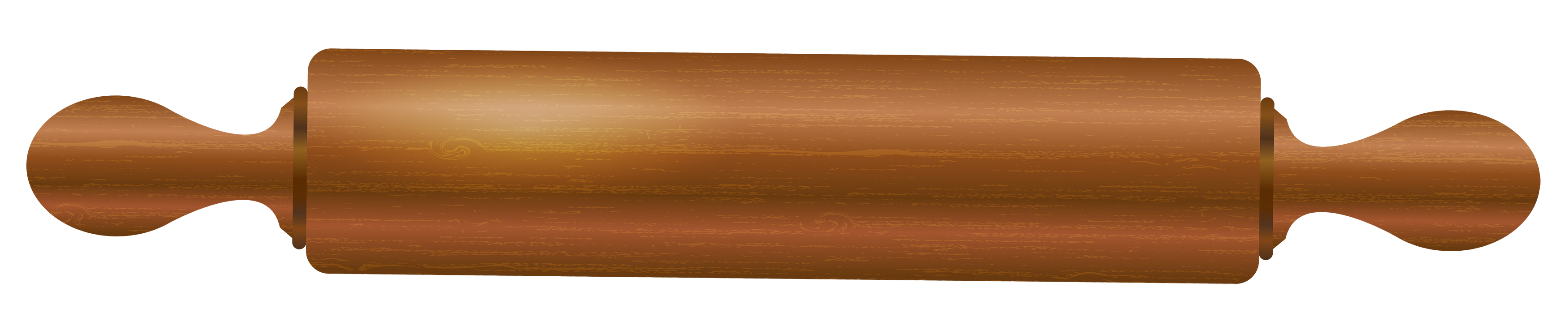 Wooden clipart best web. Rolling pin png image freeuse