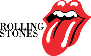 Logo vector eps free. Rolling stones tongue png jpg library stock