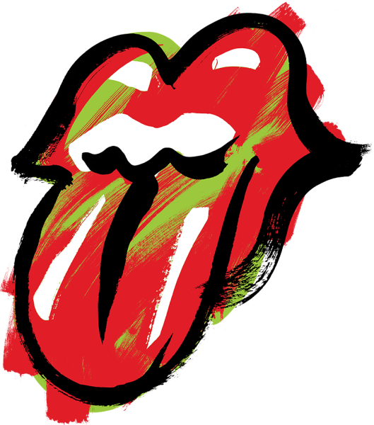 General on sale now. Rolling stones tongue png clip download