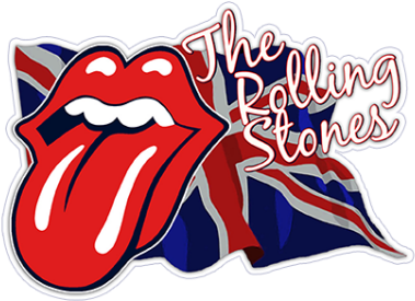 Download hd transparent x. Rolling stones tongue png jpg free