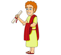 Free ancient rome clip. Roman clipart png royalty free