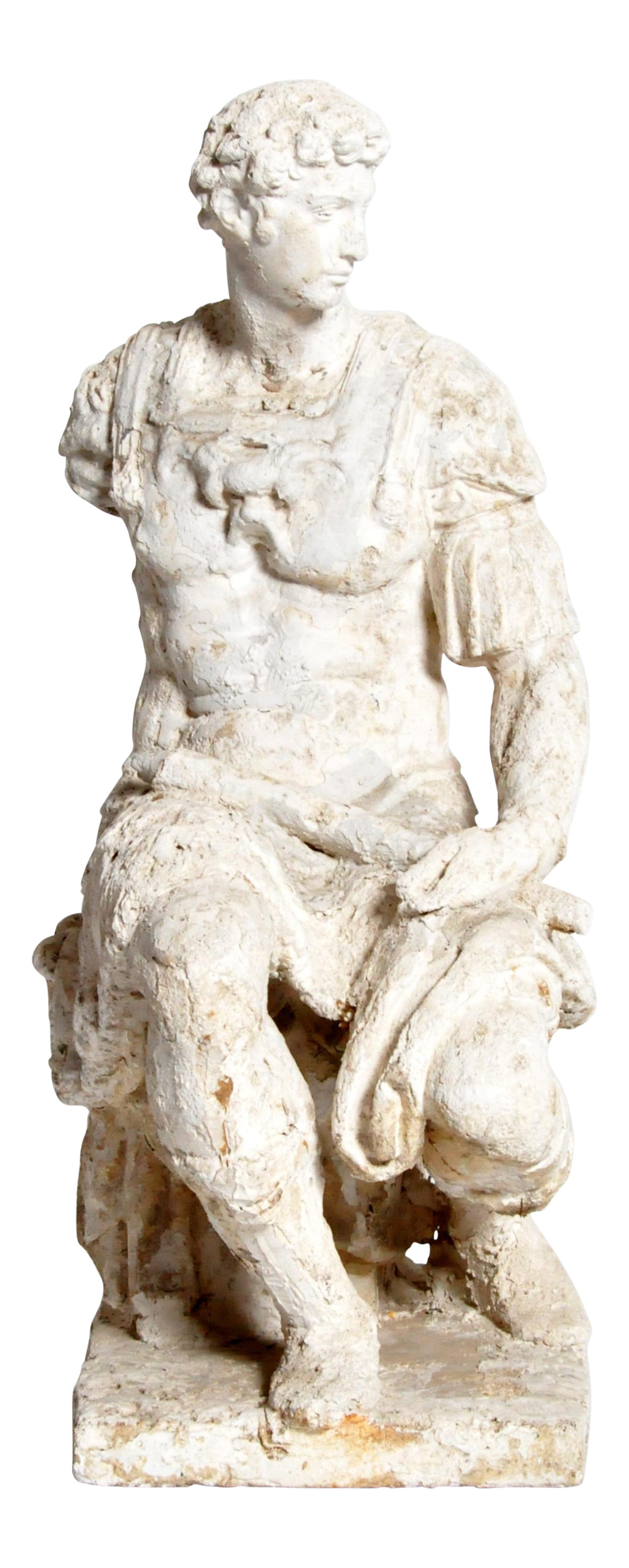 Roman soldier statue png. Luxury garden of a