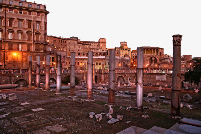 Rome clipart architecture ancient rome. Italy middle ages png