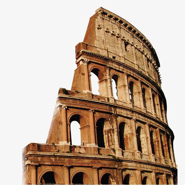 Rome clipart architecture ancient rome. Theater building png image