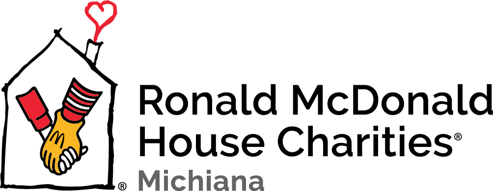 Ronald mcdonald face png. Our families house charities