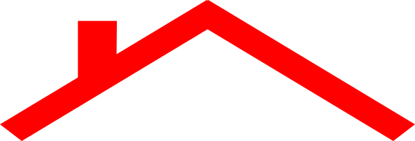 Roofing clipart transparent. Roof clip art free