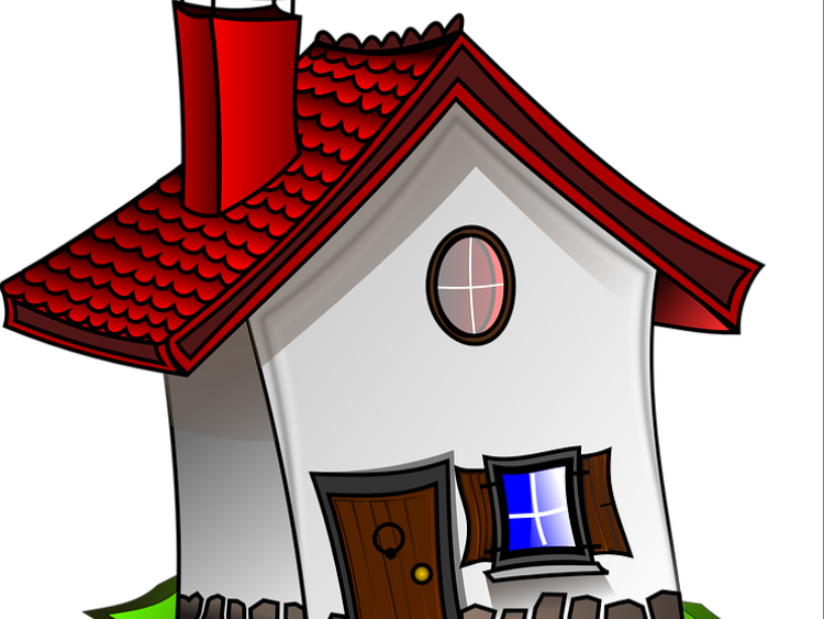 Roof clipart residential house. Three bedroom price could