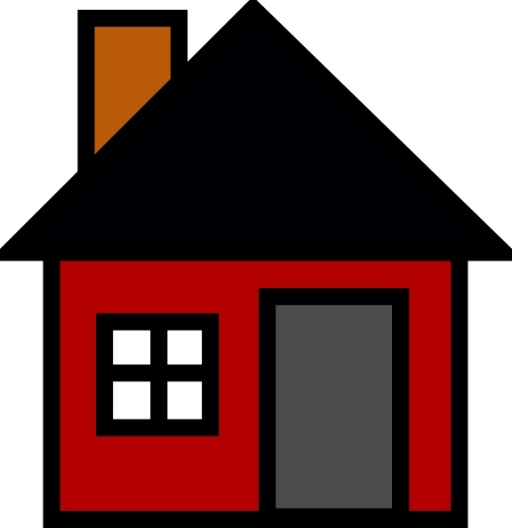 Roof clipart roof house. At getdrawings com free