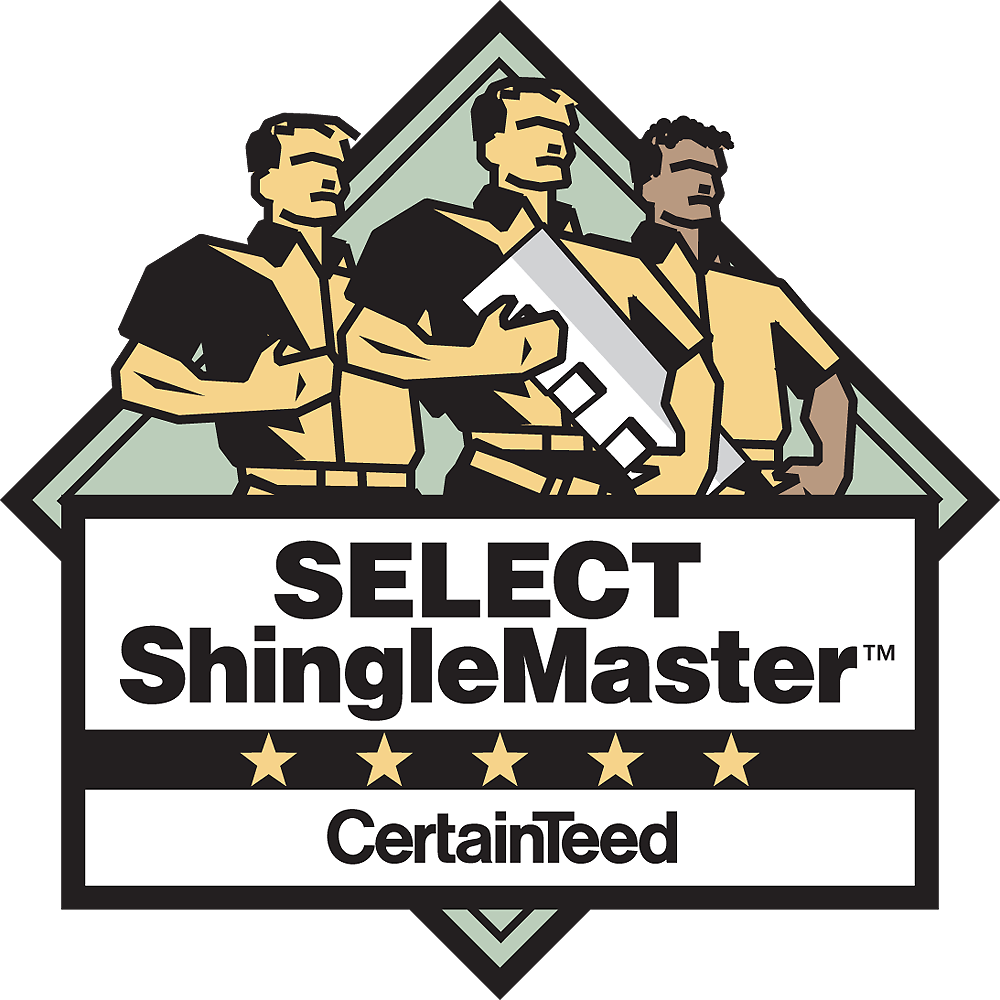 Roofing clipart. Select shingle master hamblet