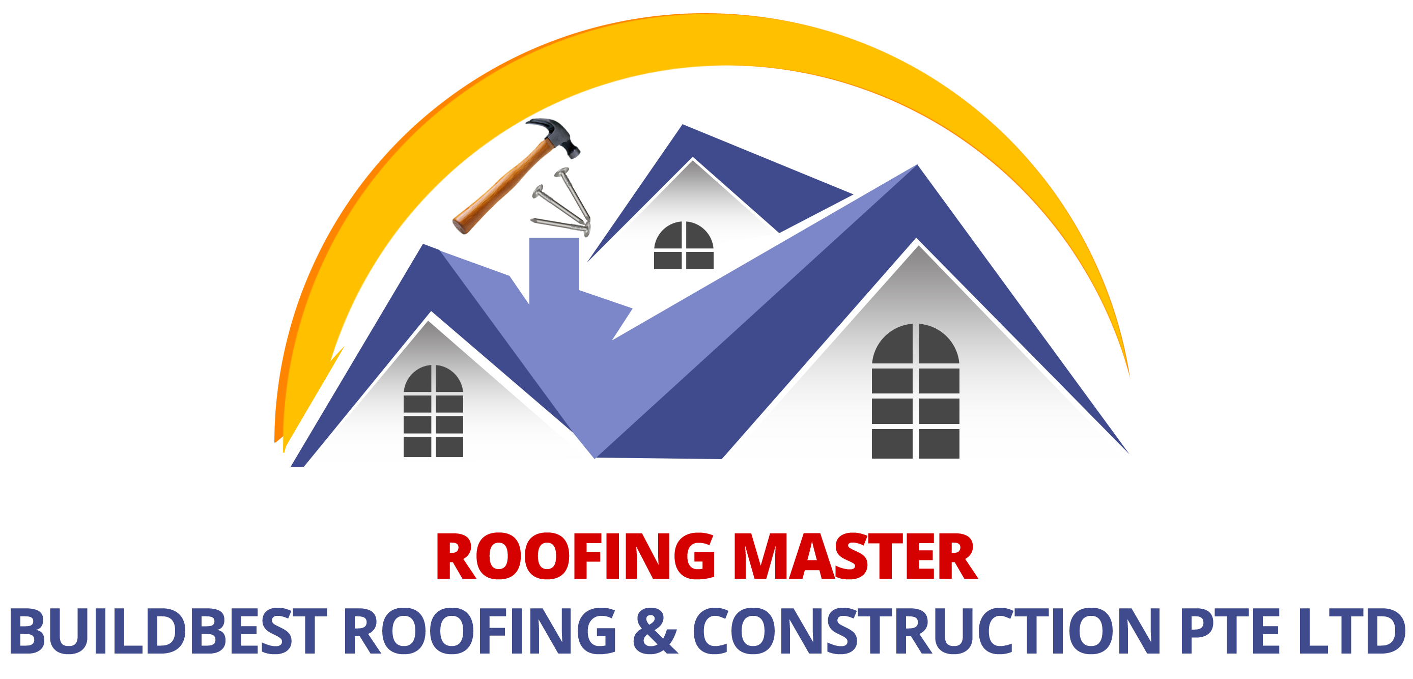 Roofing clipart housetop. Metal contractor buildbest construction