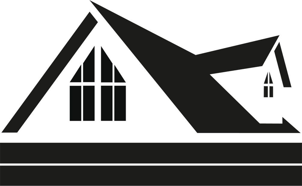 Vector roof roofing tool. Image library stock