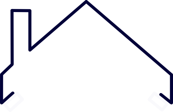 Roofing vector roof line. Clip art construction google