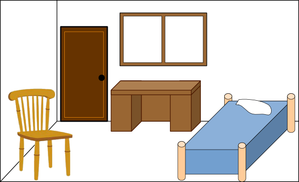 Room clip art. Free cliparts download on