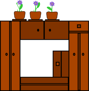 Room clipart sitting room. Free living cliparts download