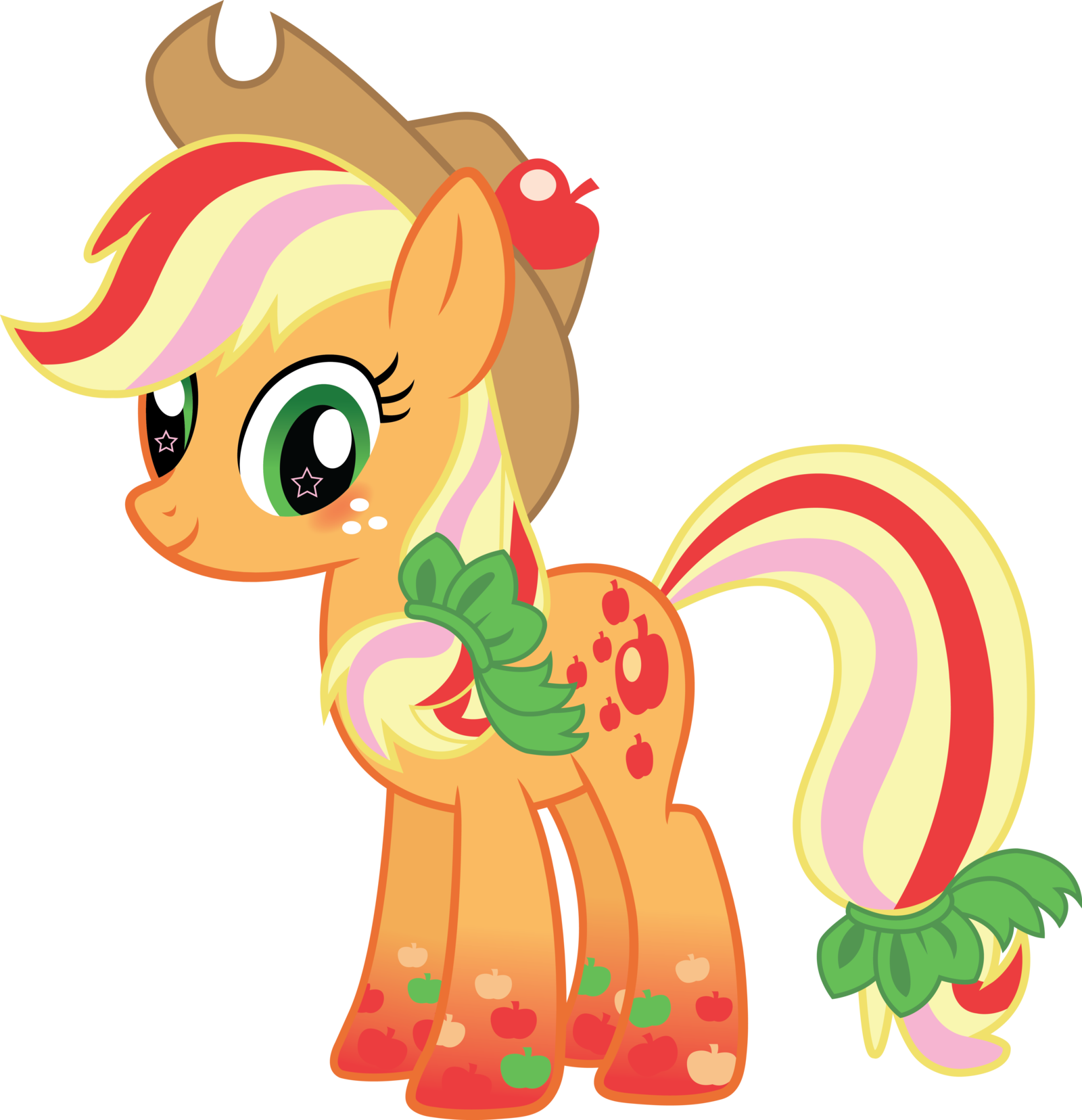Room vector applejack. Rainbow power princess pinterest