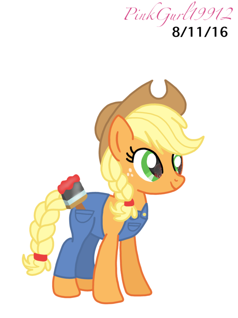 Room vector applejack. Future by cinnamonheartxoxo on