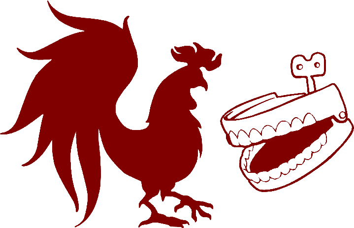 rooster teeth png