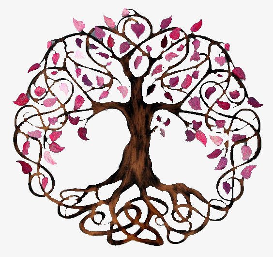 Roots clipart 10 leave. Tree png images vectors
