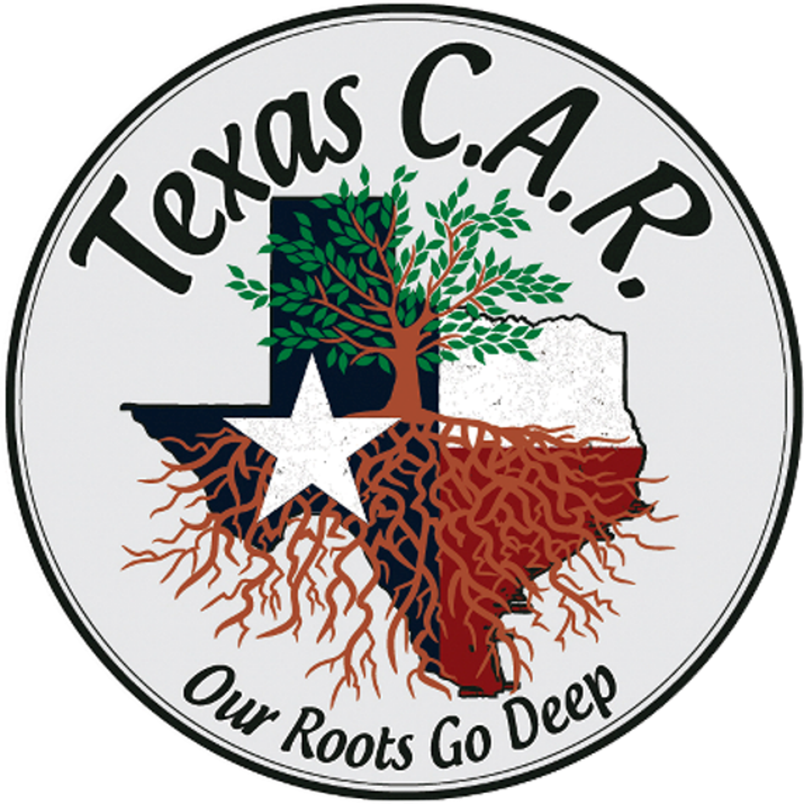 Roots clipart root texas. Our go deep