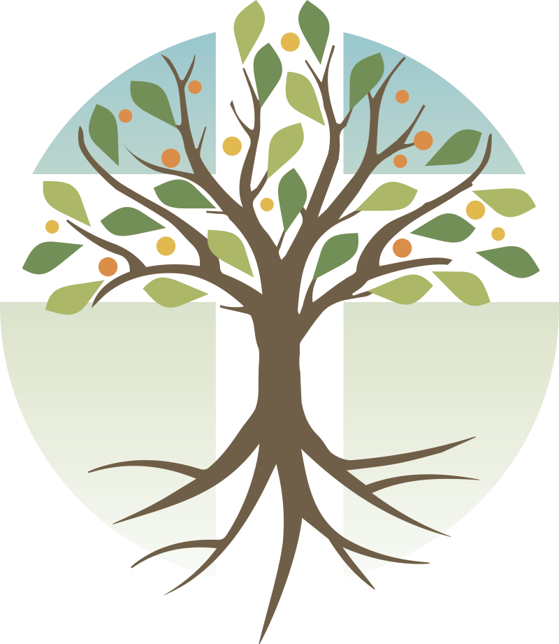 Roots clipart rooted tree. Rule of life the