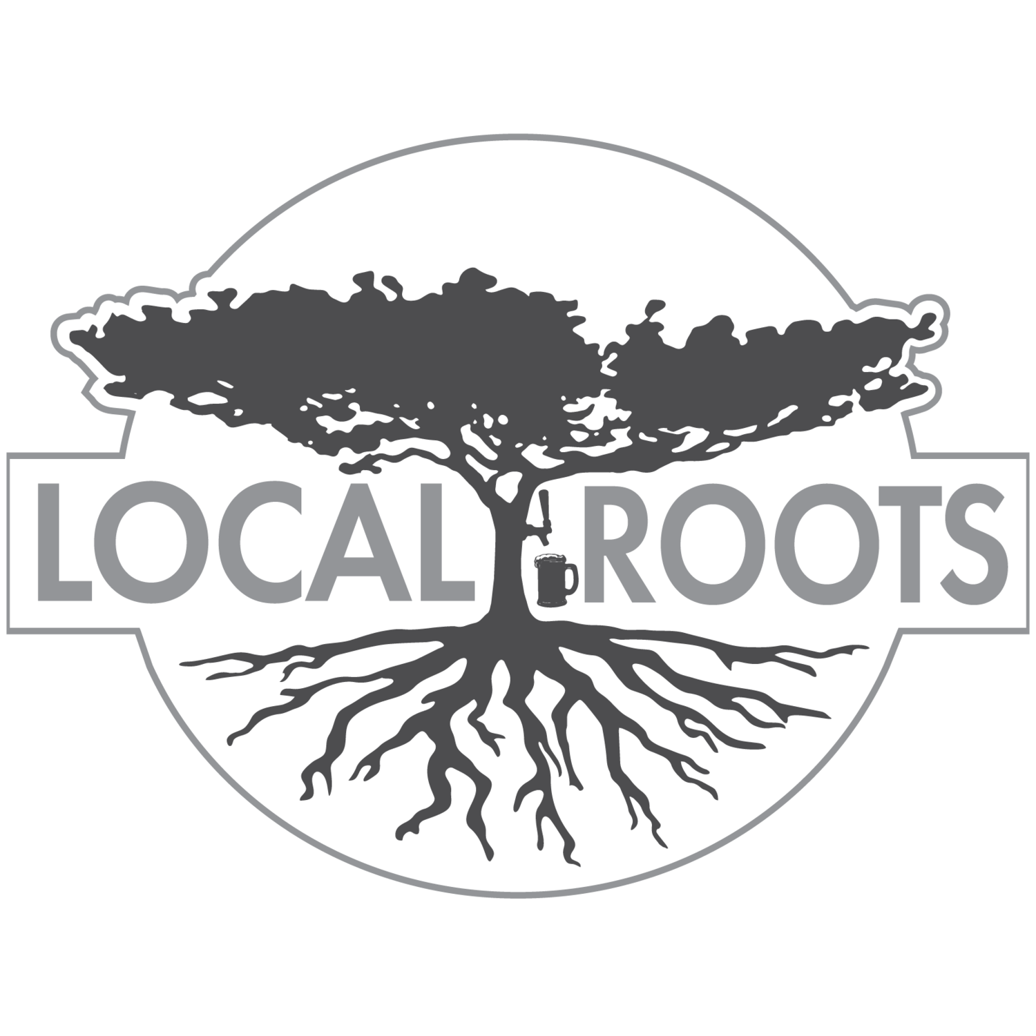 Roots clipart soil clipart. Local kombucha