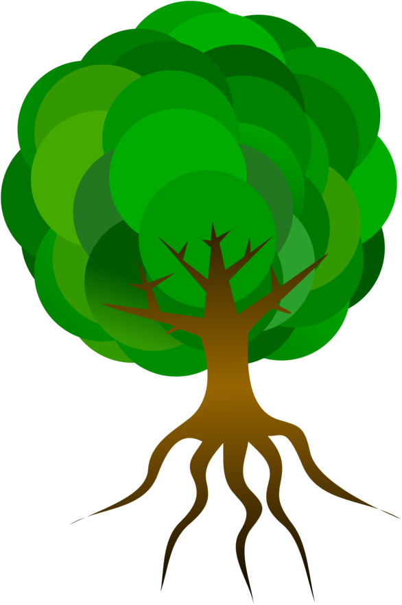 Roots clipart tree icon. Free cliparts download clip