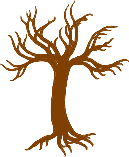 Tree larger clip art. Roots png png free
