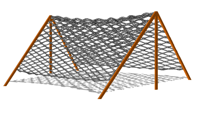 Rope cargo net png. Google search obstacle course