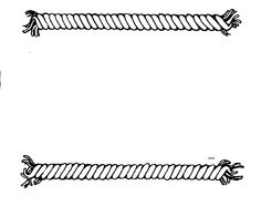 Rope clipart. Panda free images info