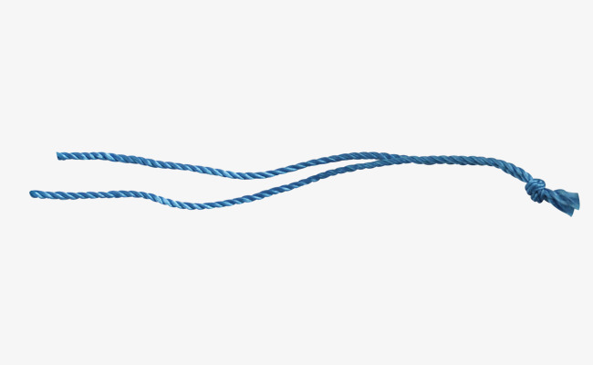 Rope clipart braided rope. Blue ribbon ribbons decoration