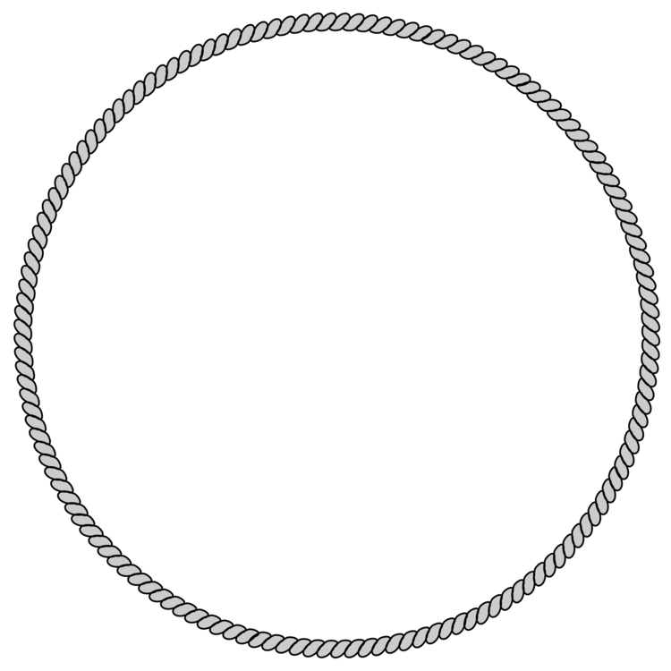 Rope clipart sea. Circle computer icons download