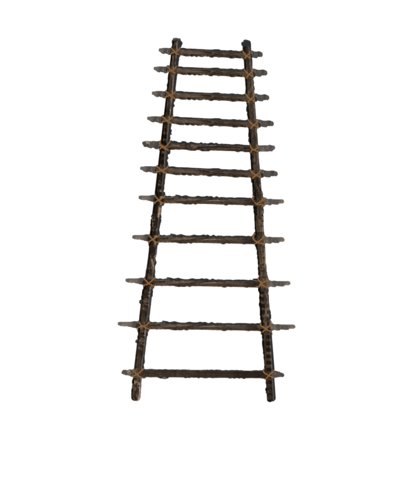 Rope ladder png. File by annamae on
